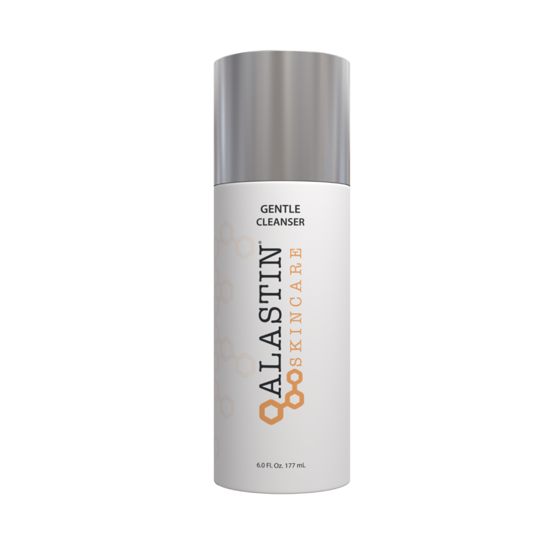 Alastin Gentle Cleanser for Microneedling Service