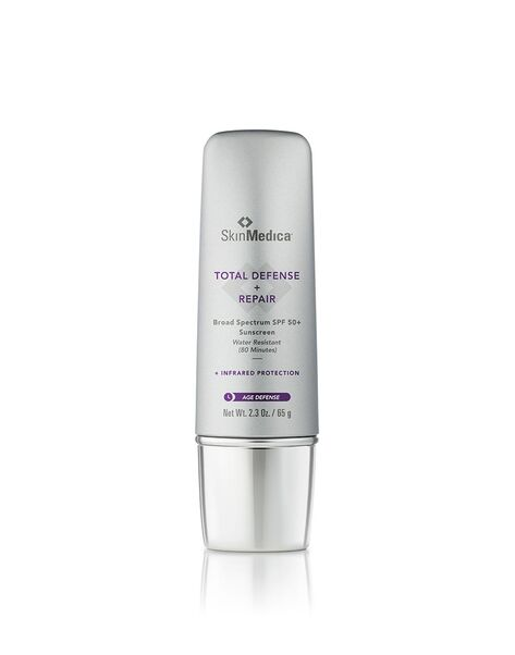 Skinmedica Total Defense and Repair SPF 50 for Microneedling Post-Treatment