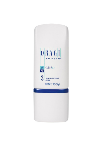 Obagi Nu-Derm Clear #3 at Forever Young Aesthetics in Tampa FL