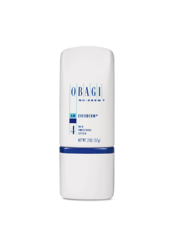 Obagi Nu-Derm Exfoderm #4 at Forever Young Aesthetics in Tampa FL