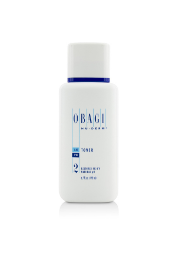 Obagi Nu-Derm Toner #2 at Forever Young Aesthetics in Tampa FL
