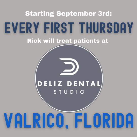Events with Deliz Dental at Forever Young Aesthetics in Tampa FL