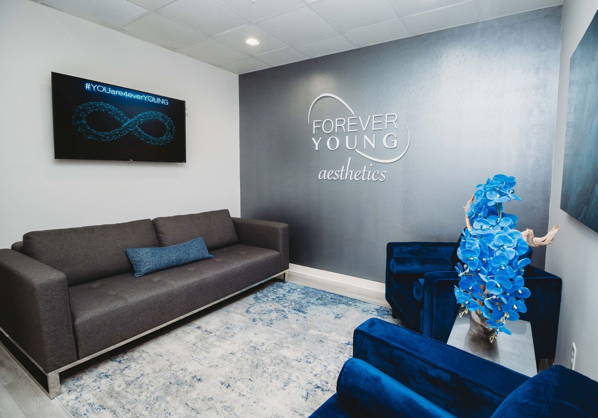 Meet the Medspa Team at Forever Young Aesthetics in Tampa FL