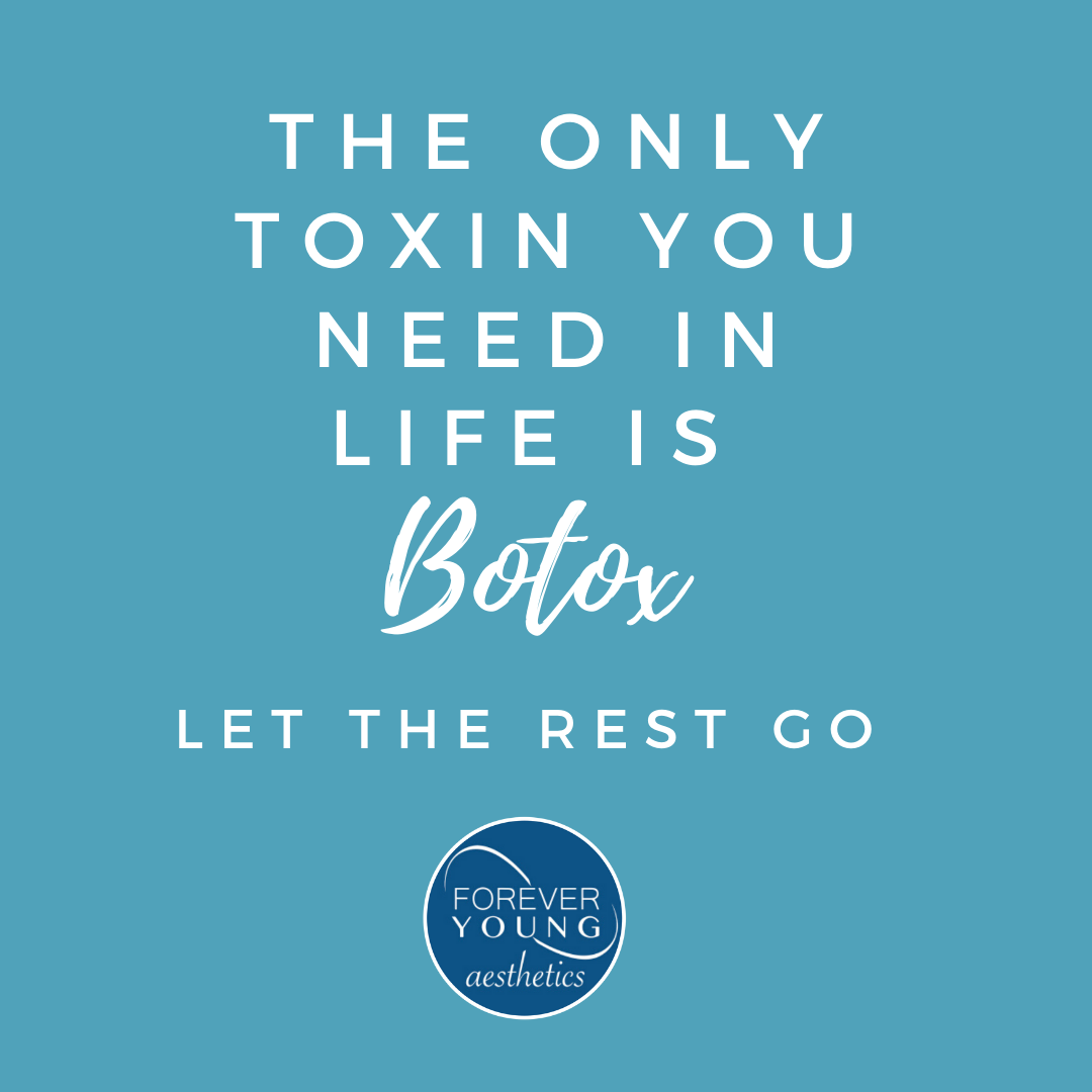 Xeomin Treatment Alternative at Forever Young Aesthetics in Tampa FL