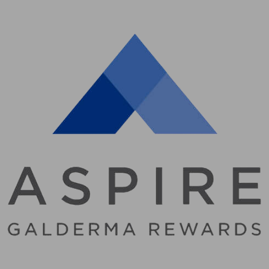 Aspire Galderma Rewards for Forever Young Aesthetics in Tampa FL