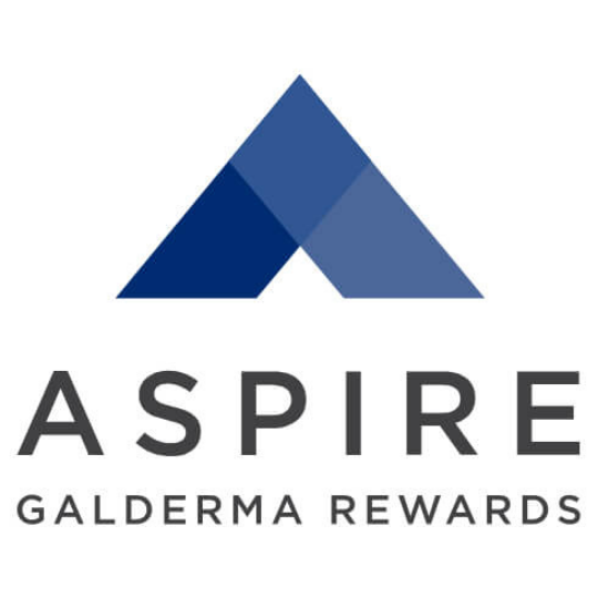 Aspire Rewards by Galderma at Forever Young Aesthetics in South Tampa FL