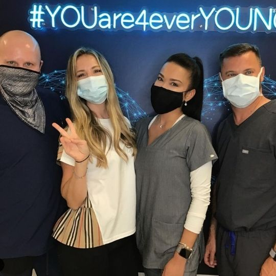 Dakota Holt, Nurse Practitioner of Forever Young Aesthetics in Tampa FL