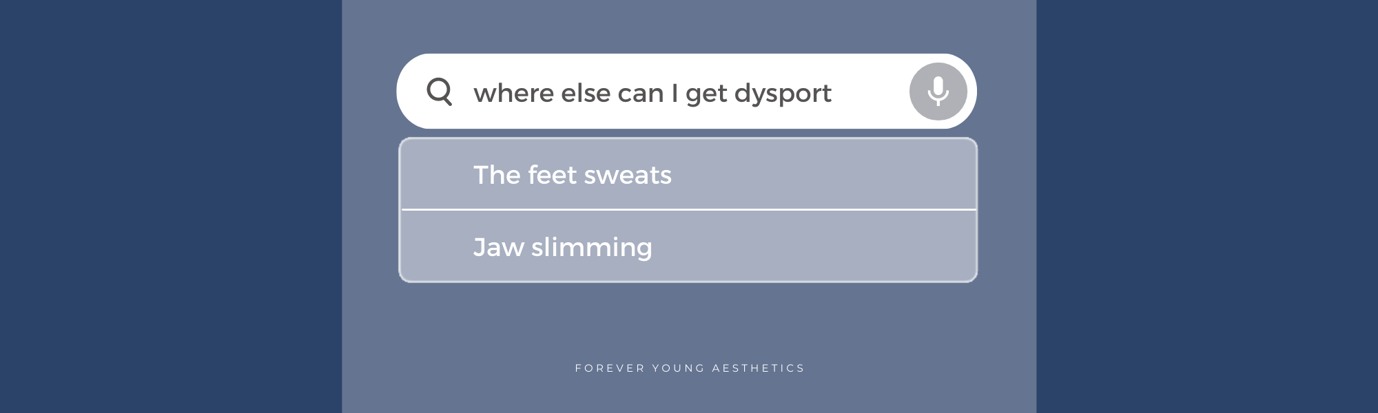 Dysport FAQ at Forever Young Aesthetics in South Tampa FL