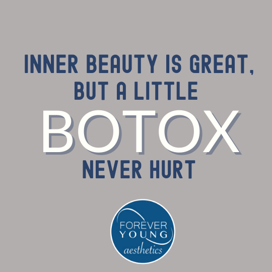 Skin Health and Botox at Forever Young Aesthetics in Tampa FL