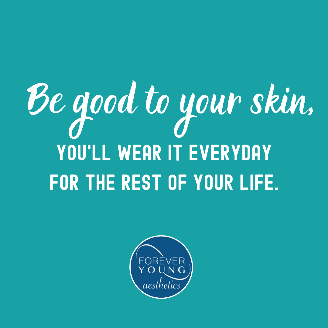 Skin Health Treatments at Forever Young Aesthetics in South Tampa FL