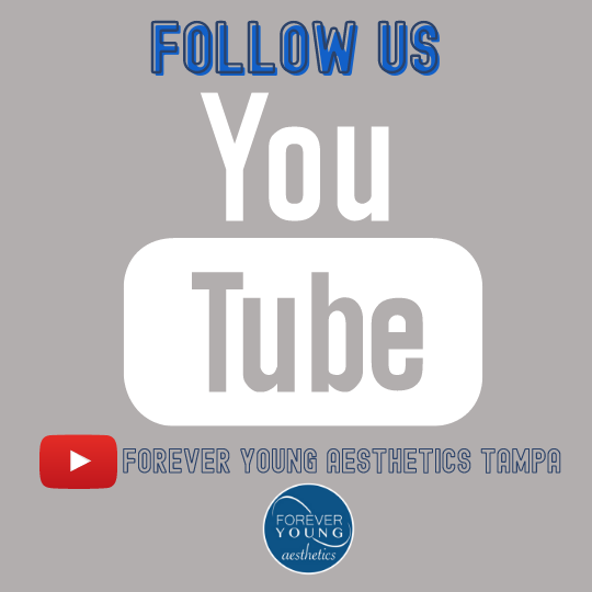 Youtube for Medical Spa Forever Young in Tampa FL