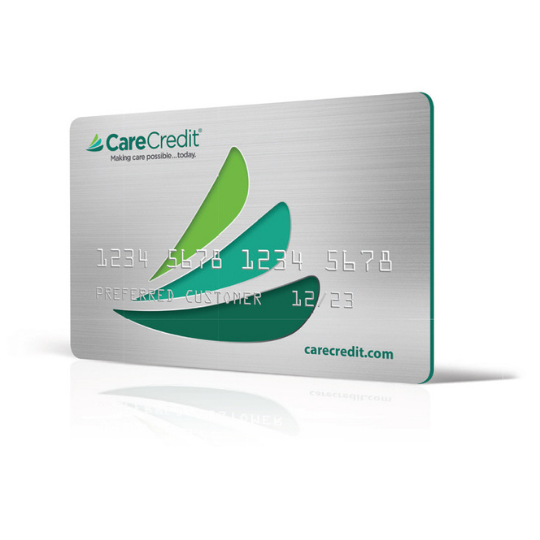 Apply for Care Credit at Forever Young Aesthetics in Tampa FL