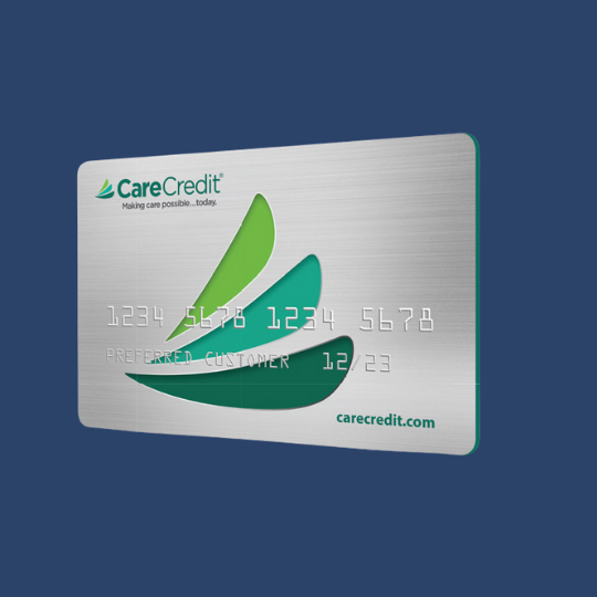 Care Credit Accepted at Forever Young Aesthetics in Tampa FL