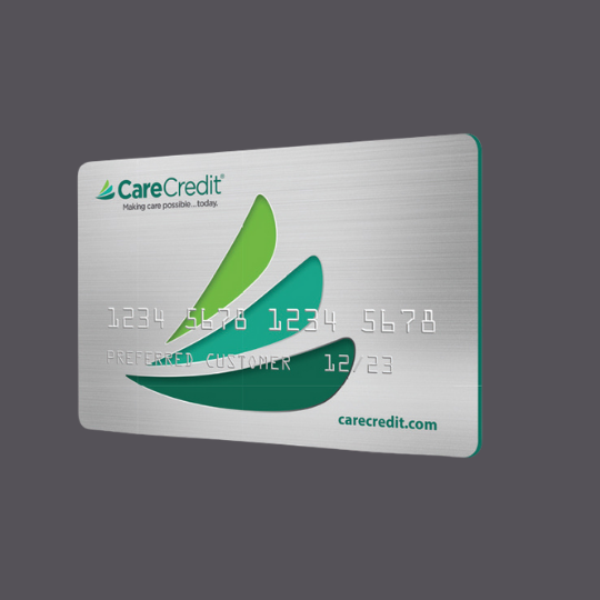 Care Credit Financing at Forever Young Aesthetics in South Tampa FL