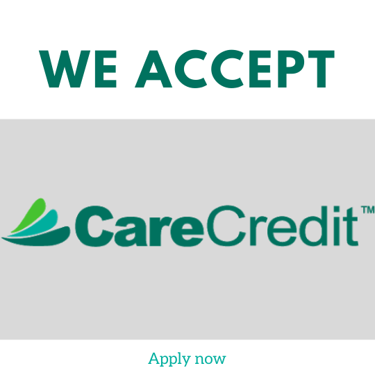 Care Credit Financing at Forever Young Aesthetics in Tampa FL