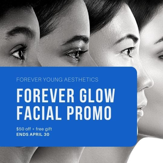 Diamond Facial at Forever Young Aesthetics in Tampa FL