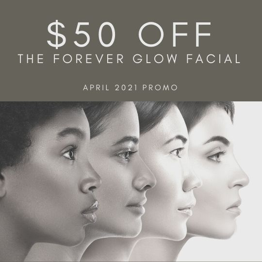 Facial with Medical Esthetician at Forever Young Aesthetics in Tampa FL