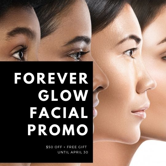 Hydrating Facial Promo at Forever Young Aesthetics in Tampa FL