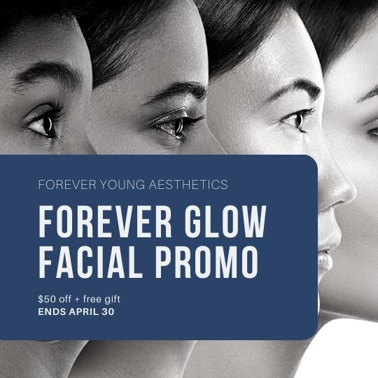 Serum Infusing Facial at Forever Young Aesthetics in Tampa FL